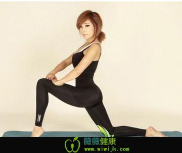 郑多燕健身操 轻松瘦全身恢复S曲线