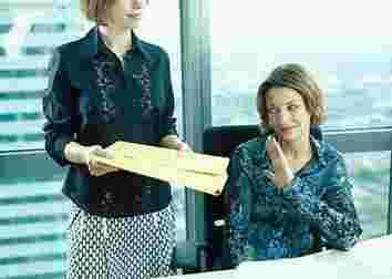 职场发展:温柔型女性升职机会更多