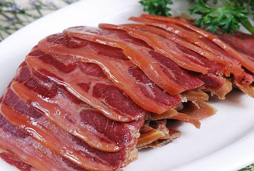 女人吃哪些肉类可以健康补肾