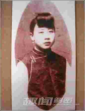 用图说话:中国美女标准的百年变迁