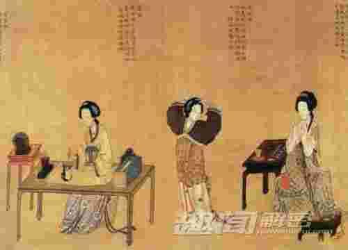 中国古代审美标准 玲珑为美丰盈不及