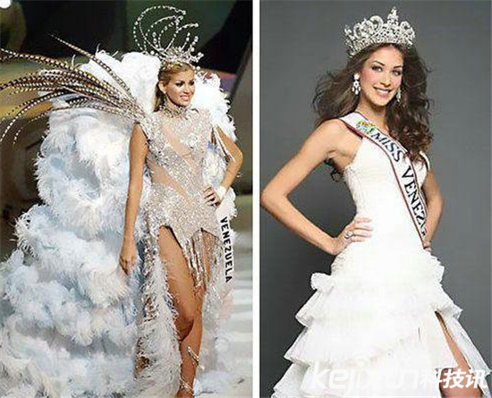 世界十二大美女之国 中印法独领风骚