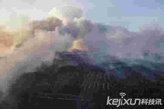盘点:十大核泄漏事故 乌克兰核电站森林失火