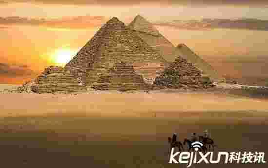 埃及金字塔的未解之谜 古老诅咒与闯入者的死亡
