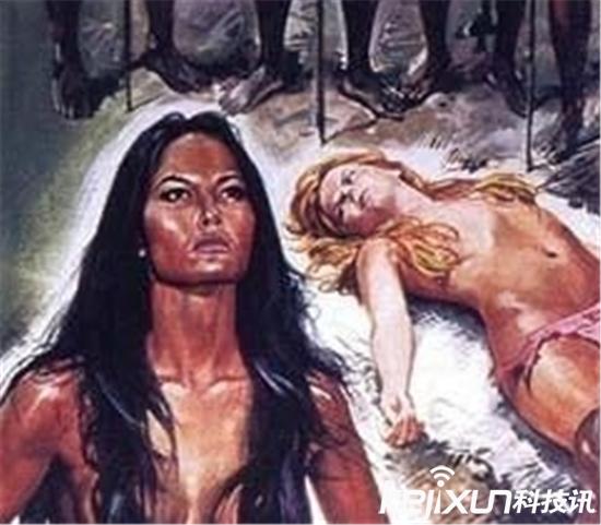 亚马逊食人族生吃活人 巨蟒袭击人与动物谁能胜?