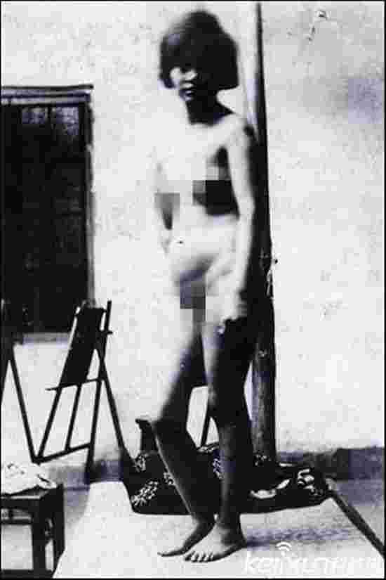 二战军妓日本慰安妇罕见照片流出 日本人自食恶果!