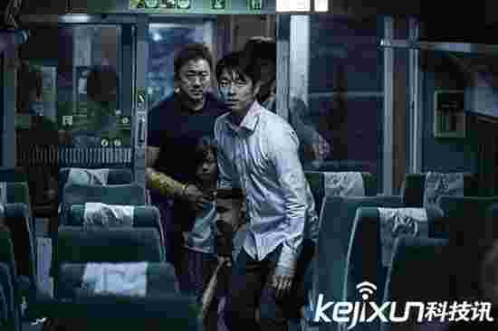 釜山行电影内容成真了 美国爆发大量僵尸