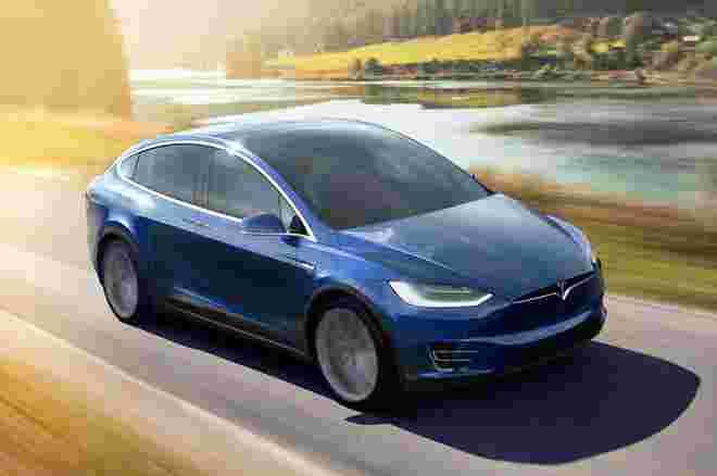 特斯拉证实推Model Y紧凑型SUV 基于Model 3底盘