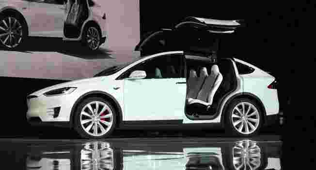 缓兵之计 特斯拉推Model S/Model X租赁计划