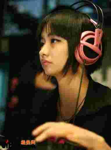 韩懿莹miss被指整容的照片 韩懿莹微博及个人资料