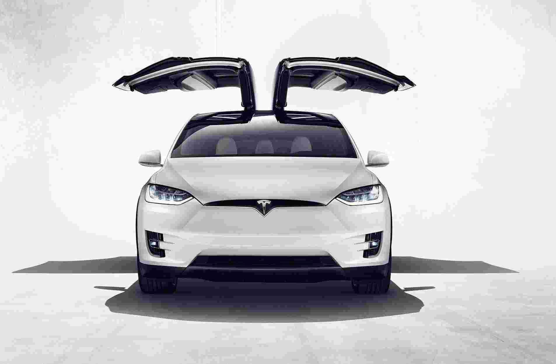 特斯拉与供应商就Model X欧翼门故障达成和解