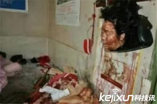 廊坊梨园村事件 十年前剥皮杀人大案吓死人