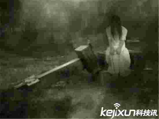 科学家首次证明有鬼证据曝光 十个试验证实鬼魂