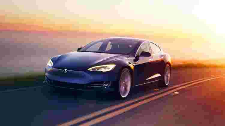 特斯拉宣布:Model S入门级车型涨价2000美元