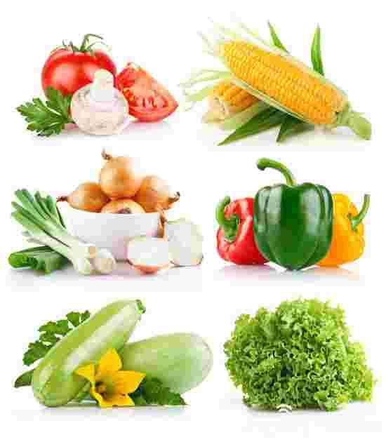 科学家揭晓瓜蔬好吃的秘密 将减少虫害可能