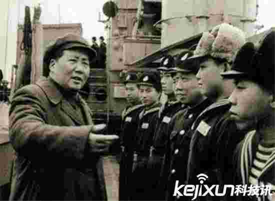 毛主席死后的怪事太可怕 净空法师竟说是天意?
