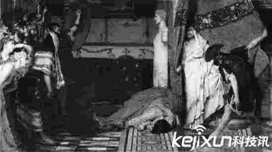 动物处死女囚!古代令人毛骨悚然的刑罚