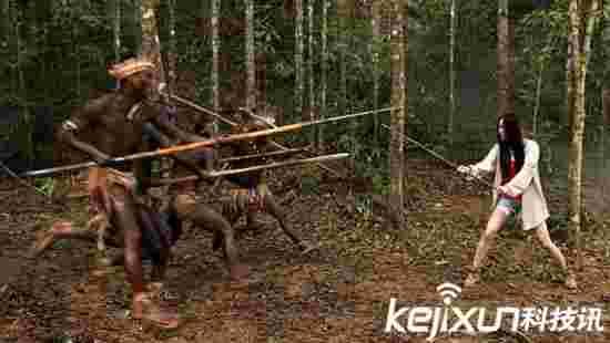 揭秘亚马逊食人族,揭开食人族的恐怖面纱