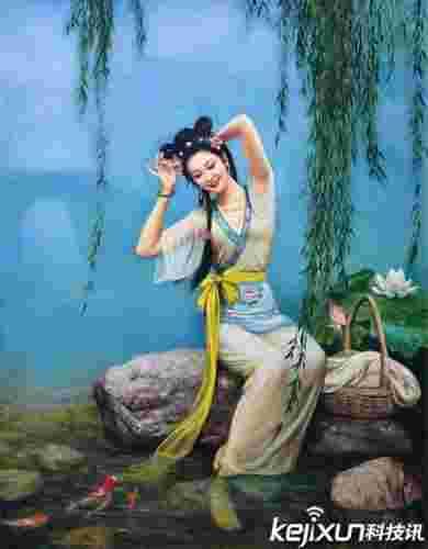古代摧残女性乳房的四大辣招儿 场面残忍变态!