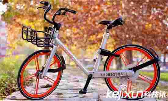 摩拜单车二代成本下降 只是为探索不同路线?