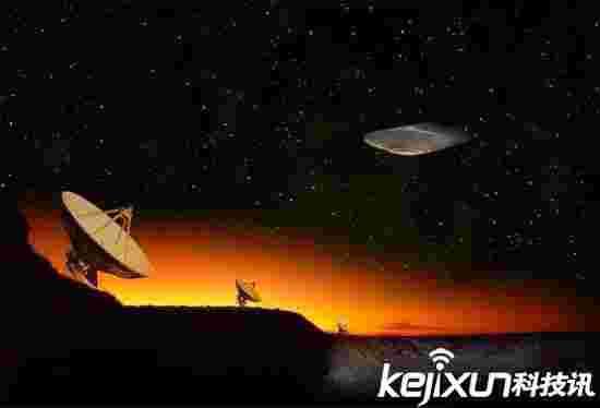 外星人或将用武力入侵地球 人类要逃走吗?