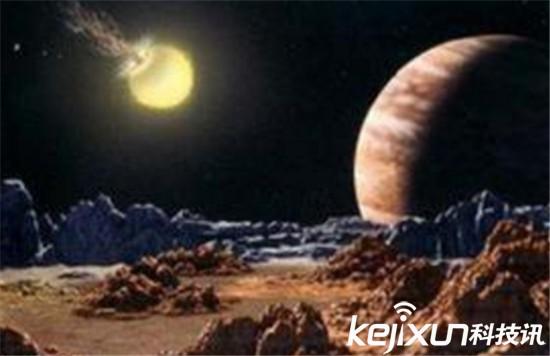 霍金预言人类灭亡地球毁灭 1000年后将是世界末日?