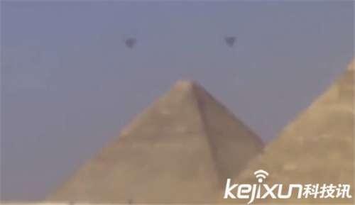 金字塔本身竟是外星人建的一艘外星飞船专家证实