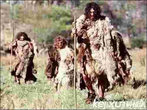 尼安特人为什么消失 竟是因为人类的祖先智人