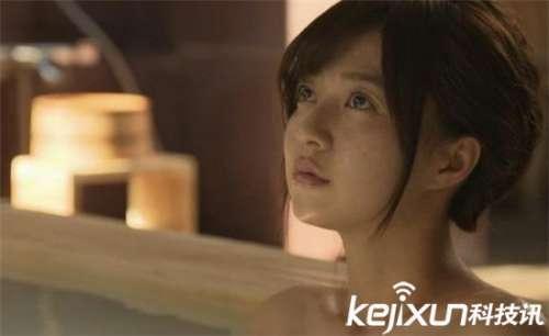 日本深夜大尺度节目 F奶巨乳女星裸体泡温泉堪比AV