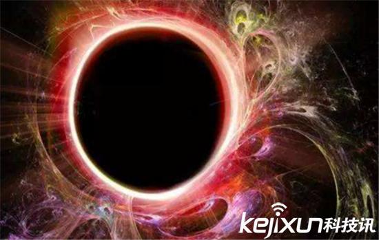 酷炫!人类试拍黑洞照片 黑洞到底长什么样子?