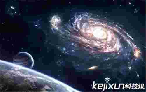 霍金再发警告:外星人存在但千万不要回应!霍金究竟知道什么