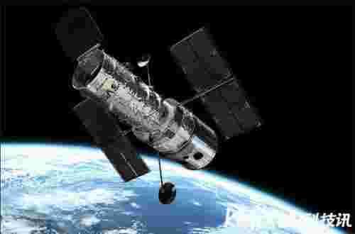 哈勃望远镜27周年 唯美星空触手可及精美照片曝光