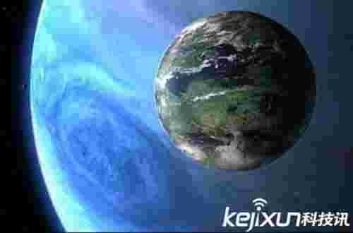 钻石星球真的存在吗科学家这样说:比比皆是!