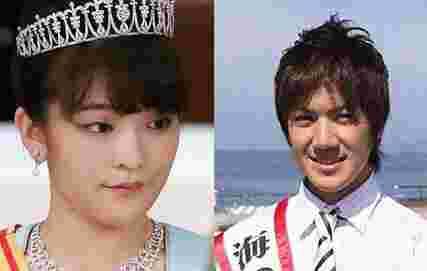 真子公主将订婚 婚后将丧失皇族身份 网友:真爱