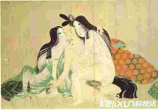 中国古代春宫图性交大全 唐伯虎专家教你如何避免性无知!