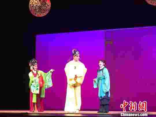 梅花奖终评竞演落幕上海昆剧团《紫钗记》力推沈i丽夺梅