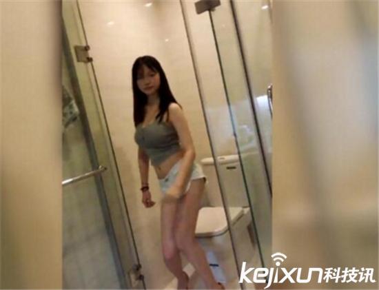 女主播厕所小便直播挑逗 比黄鳝门还要劲bào十万人围观
