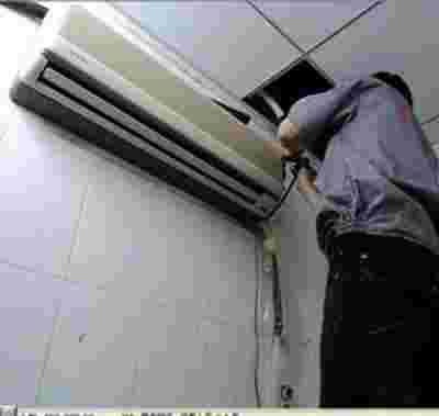 西城车公庄中央空调改造哪个公司好-中央空调改造哪个公司好