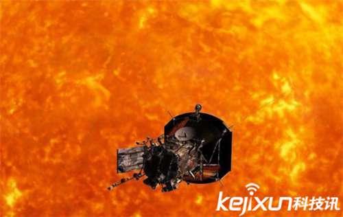 NASA接触太阳计划曝光 美国接触太阳计划隐藏惊天秘密