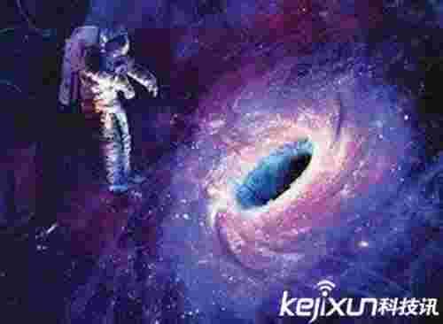 黑洞里面有什么天文学家称进去一定出不来!