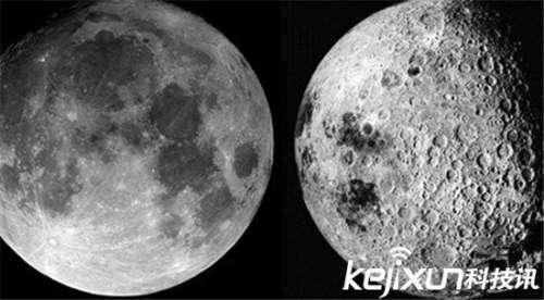 月球背面藏惊天秘密 外星人就在月球背面是真的吗