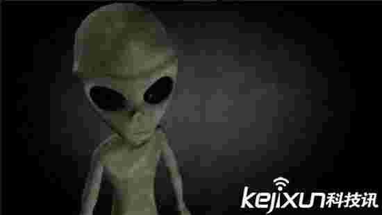 霍金再发警告:外星人存在!但千万别主动联系为什么?