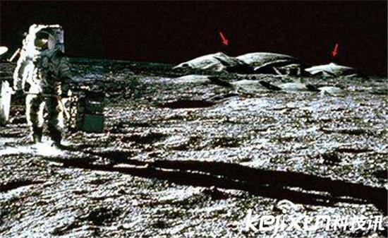 外星人就在月球背面 月球背面为什么去不了之谜终揭开