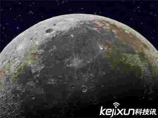 月球的出现是人为还是巧合?古代时期并不存在月球!