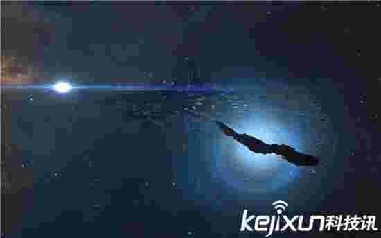 320万年前的宇宙战争发现外星人!从另一个宇宙而来?