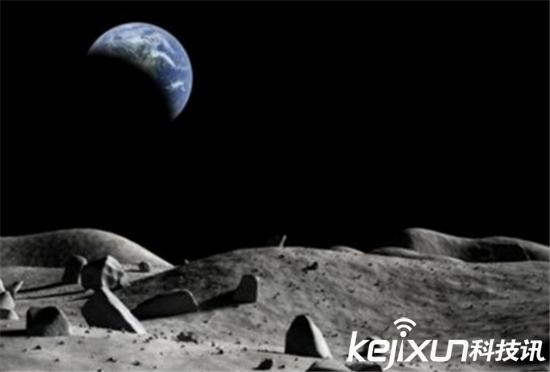 霍金再发警告不要登月 科学家证实外星人就在月球背面