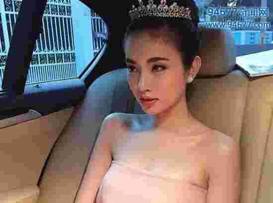 史上最美泰国人妖图片,人妖的寿命顶多40岁
