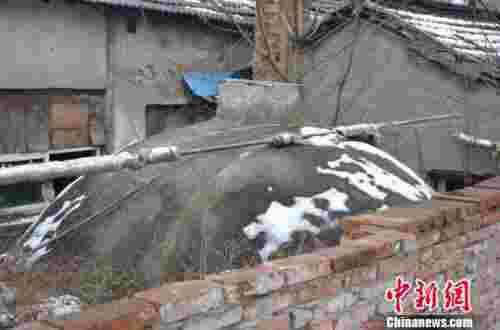 南京大报恩寺遗址研究:600余岁中国最老澡堂原是寺僧浴室