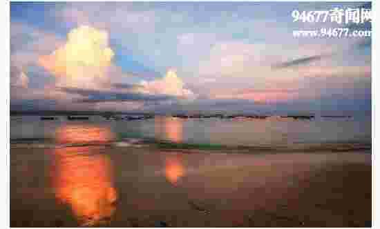 巴厘岛在哪个国家,最美天堂之岛(著名的旅游胜地)