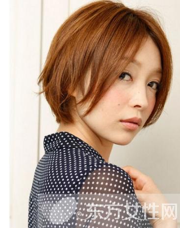 性感卷发撩人超吸睛 五款发型教你变身日本美女